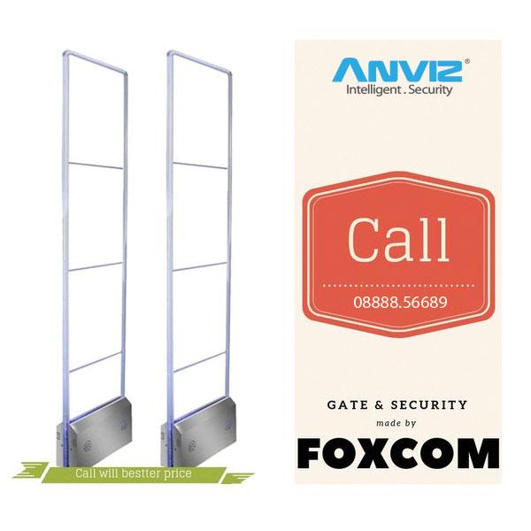Cổng Từ An Ninh Foxcom EAS6012S2
