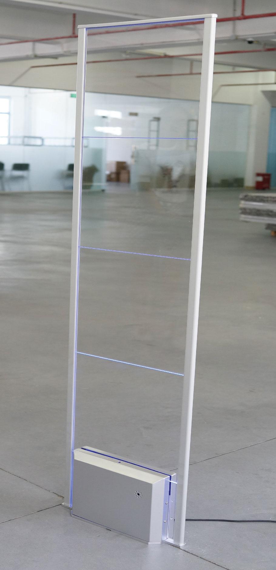 ảnh thực tế sản phẩm Foxcom EAS6005