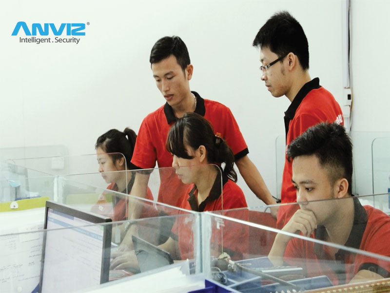 Chính sách bảo hành Cổng Từ An Ninh